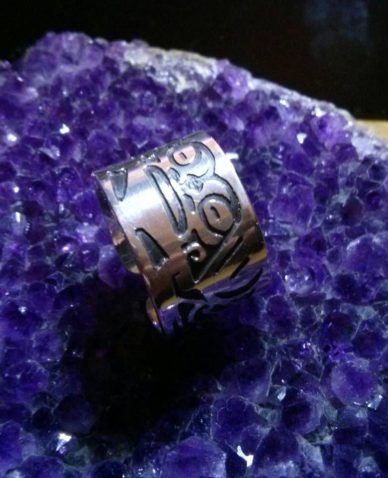 anello  Maya...