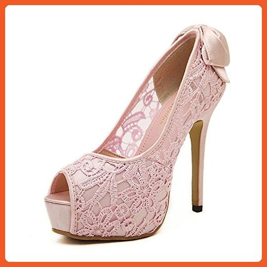 d542f3c67953b New Arrival Shoe for Girl Shoes Sexy Princess Shoes High Heels Pink ...