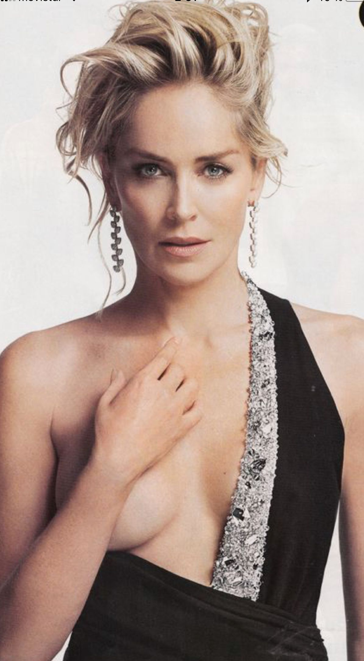 Cleavage Sharon Stone nudes (86 photos), Pussy, Fappening, Boobs, lingerie 2017