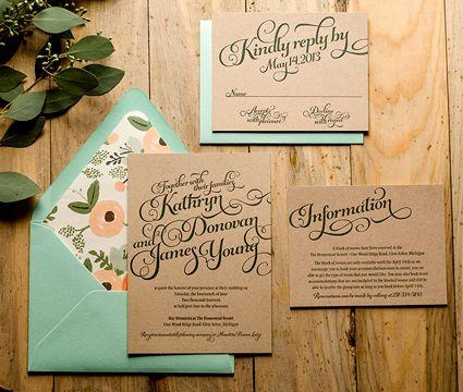 Decoración de boda rosa y verde menta - Boda elegante y alegre 7