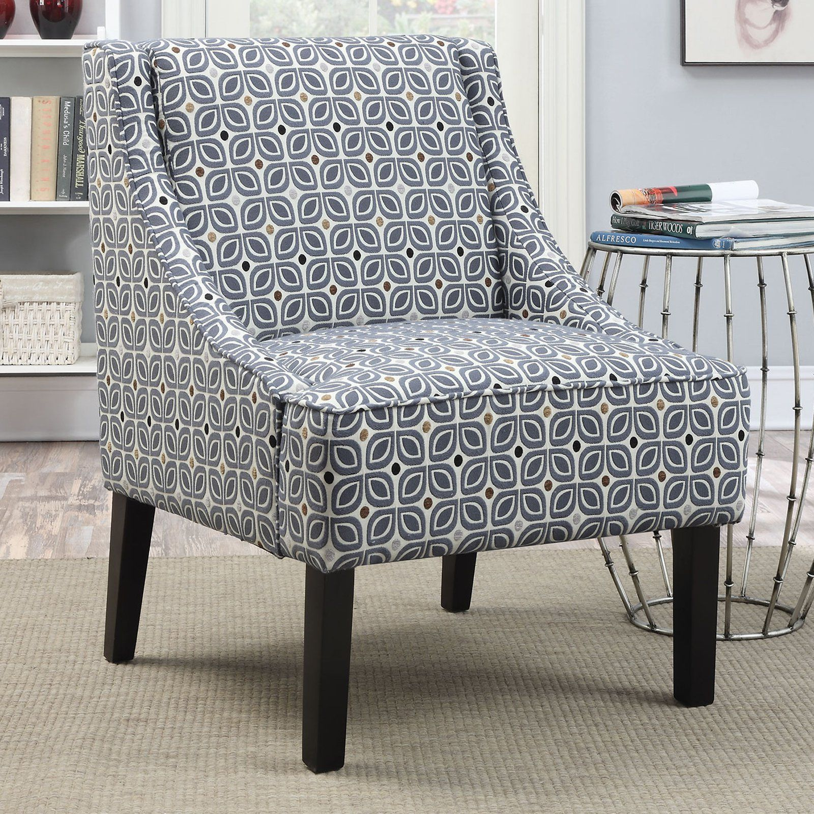 Accent Chairs At Costco Coaster Furniture Coleta Accent Chair From Hayneedle