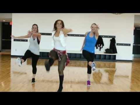 Footloose Zumba Youtube Zumba Workout Videos Dance Workout Videos Zumba Workout