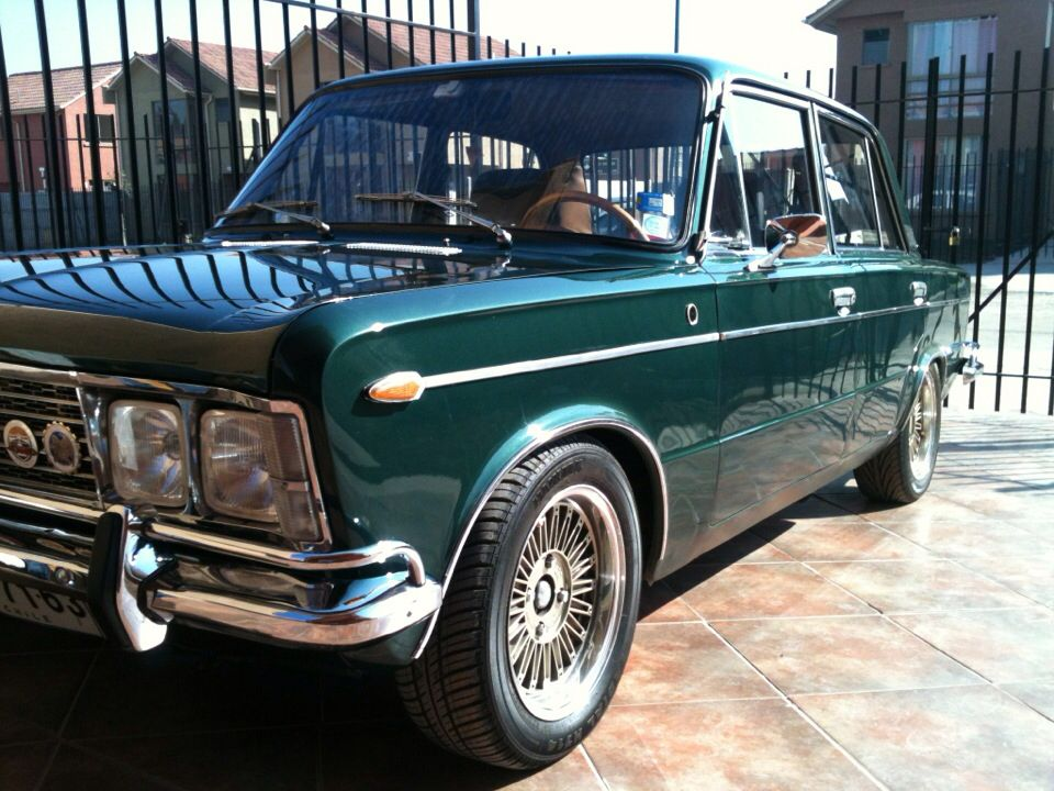 Fiat 125 Special Fiat Pinterest Fiat Fiat Abarth And Cars
