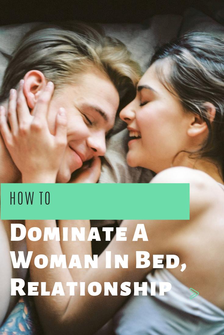 Want men what dominant FLR World