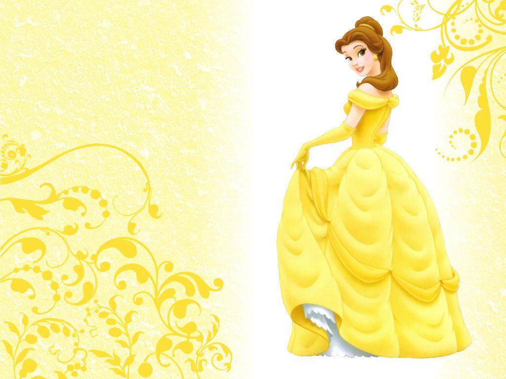Disney Princess Christmas Wallpapers Wallpaper