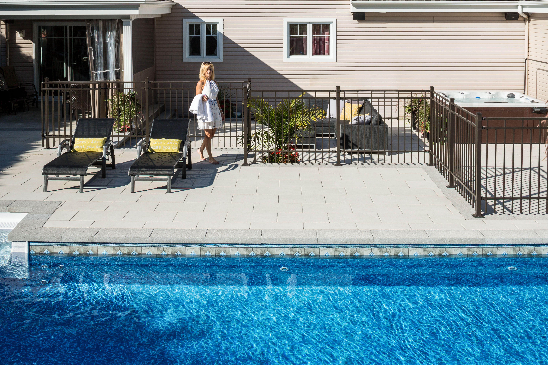 Idée décor dynamisez les diverses sections de votre terrasse en