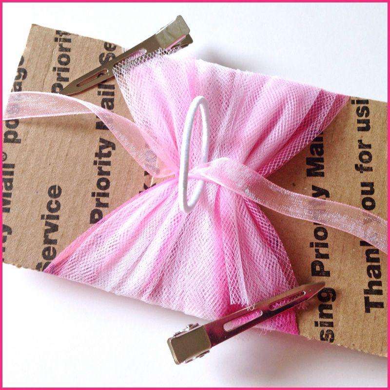 Grosgrain satin ribbons supplies hair bows tulle
