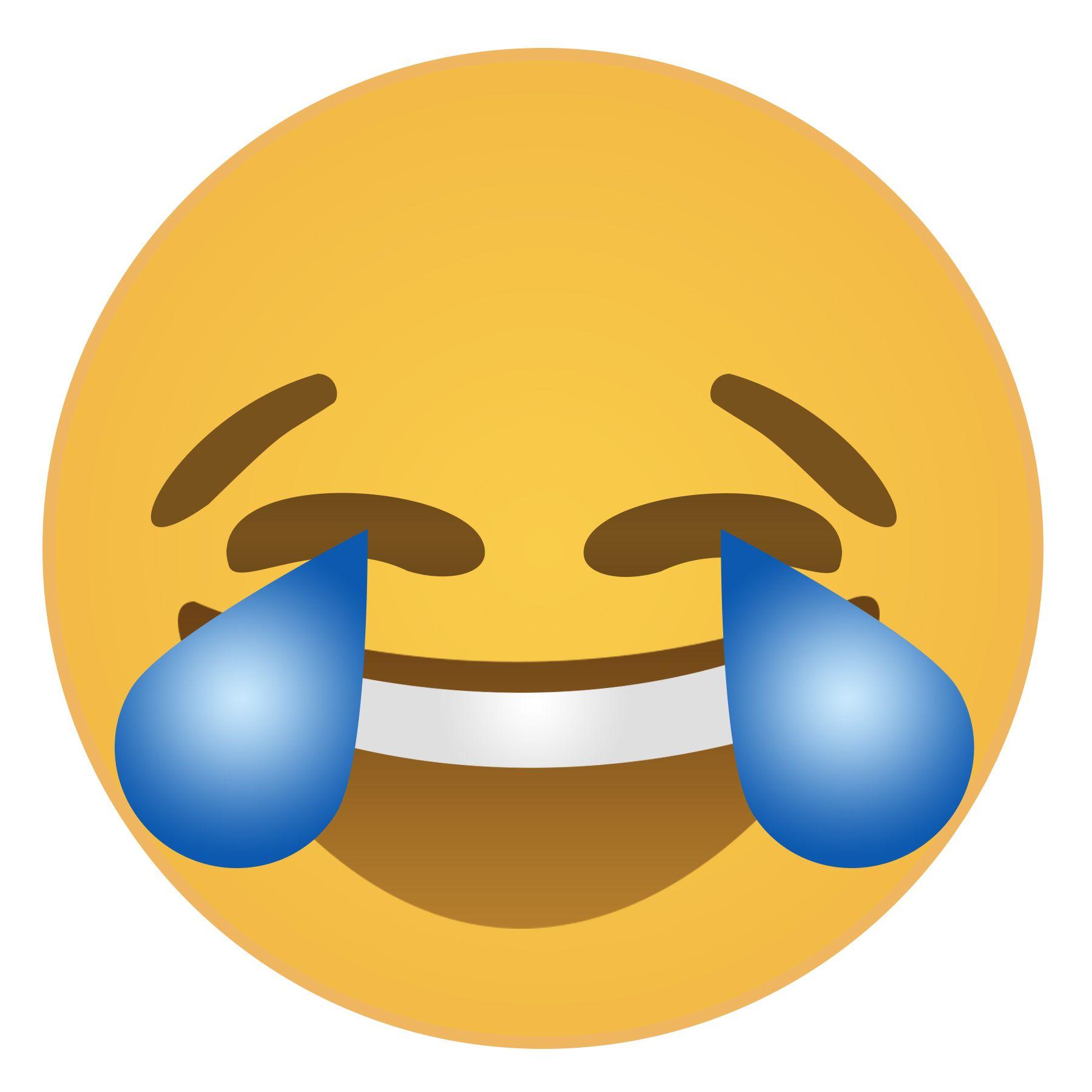 Emoji-laughing-tears-face-free-printable-2.jpg 1,800×1,800 pixels ...