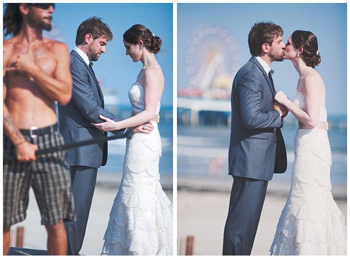 #escapetothebeach #beachfolks #destinationwedding  @Kelli at Nine Photography