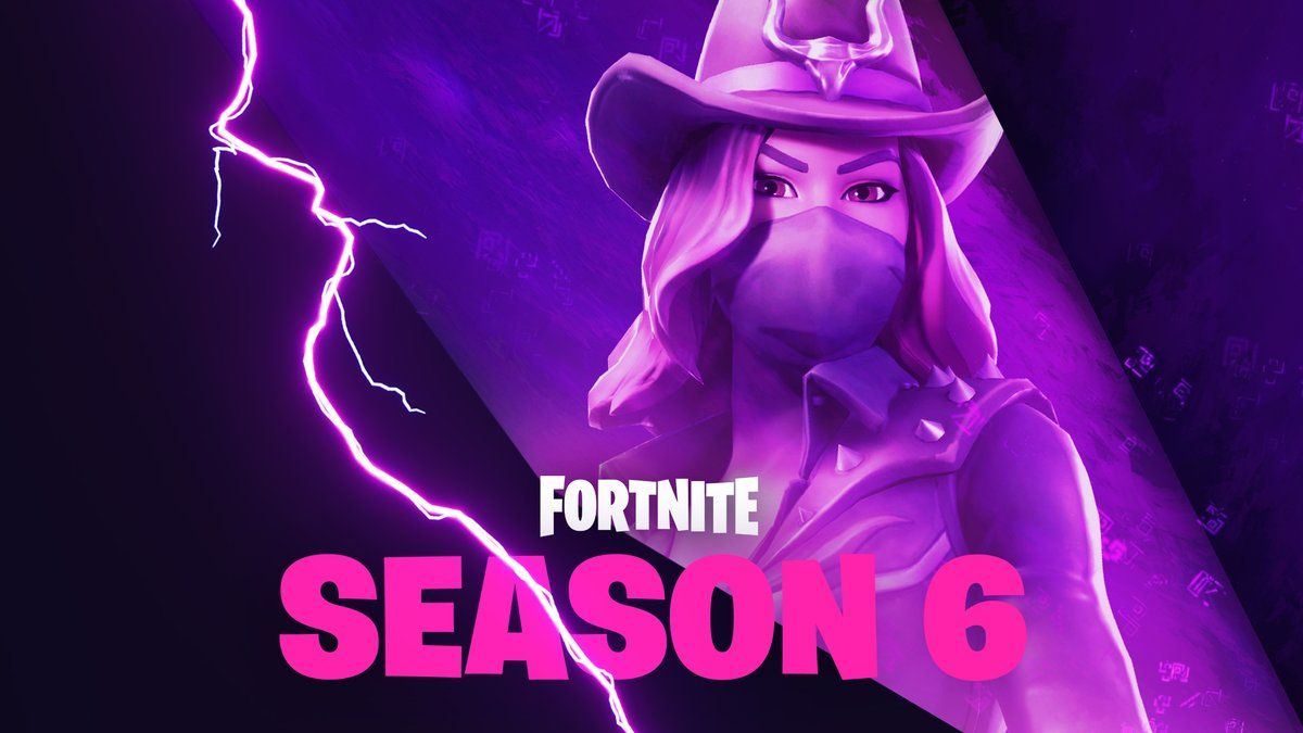Fortnite Season 6 Everything We Know Start Date New Skins Map