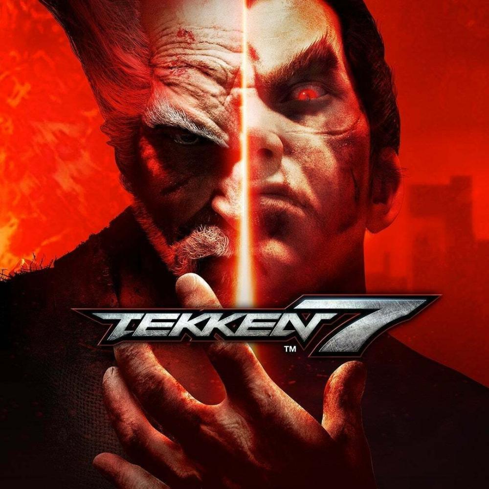 Tekken 7 Region Free Steam Pc Key Tekken 7 Steam Pc Tekken 7 Pc