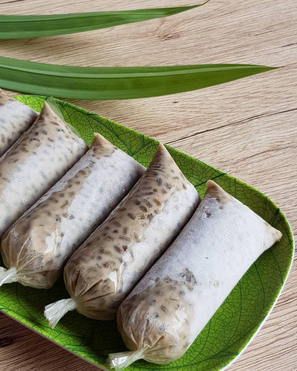 10 Resep Es Lilin Untuk Dijual Antimainstream 2020 Resep Lilin Kacang