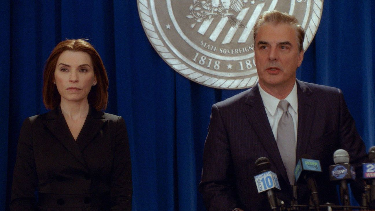 'The Good Wife' Series Finale: How Did It End?  Peter's fate among other things was finally revealed when the critically acclaimed CBS legal drama wrapped Sunday after seven seasons.  read more
