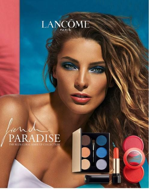 Lancome French Paradise Collection Summer 2015