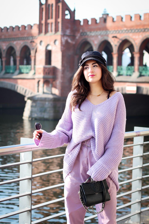 3559c69ebeb Allover Lilac Style