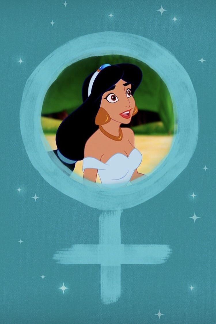Disney Lockscreens Tumblr Disney Jasmine Disney Movie Characters Disney Princess