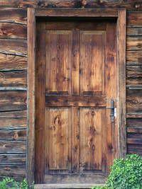 Alte Holztüren alte holztuer jpg stein 12 türen türen bauen mit