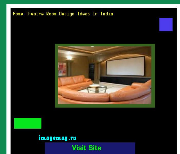 Home Theatre Room Design Ideas In India 191951 - The Best Image ...