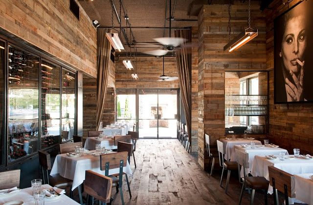 Chairs Walls Curtain Anywhere To Add Some Softness With For Warmth Restaurant