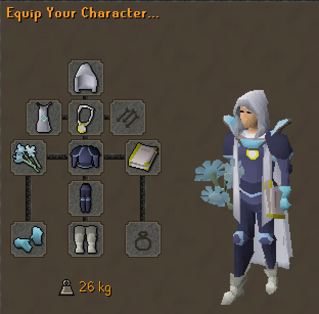Quest Cape Outfit Imgur In 2020 Farm Clothes Cape Outfit Fishing Outfits The cape, along with the quest point hood, can be purchased from the wise old man in draynor village for 99,000 coins. farm clothes cape outfit fishing outfits