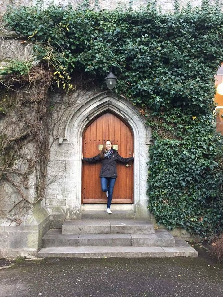 Why I Left & Why You Should Too | Weekend Student Adventures Europe #travel #student #adventures #abroad #ireland