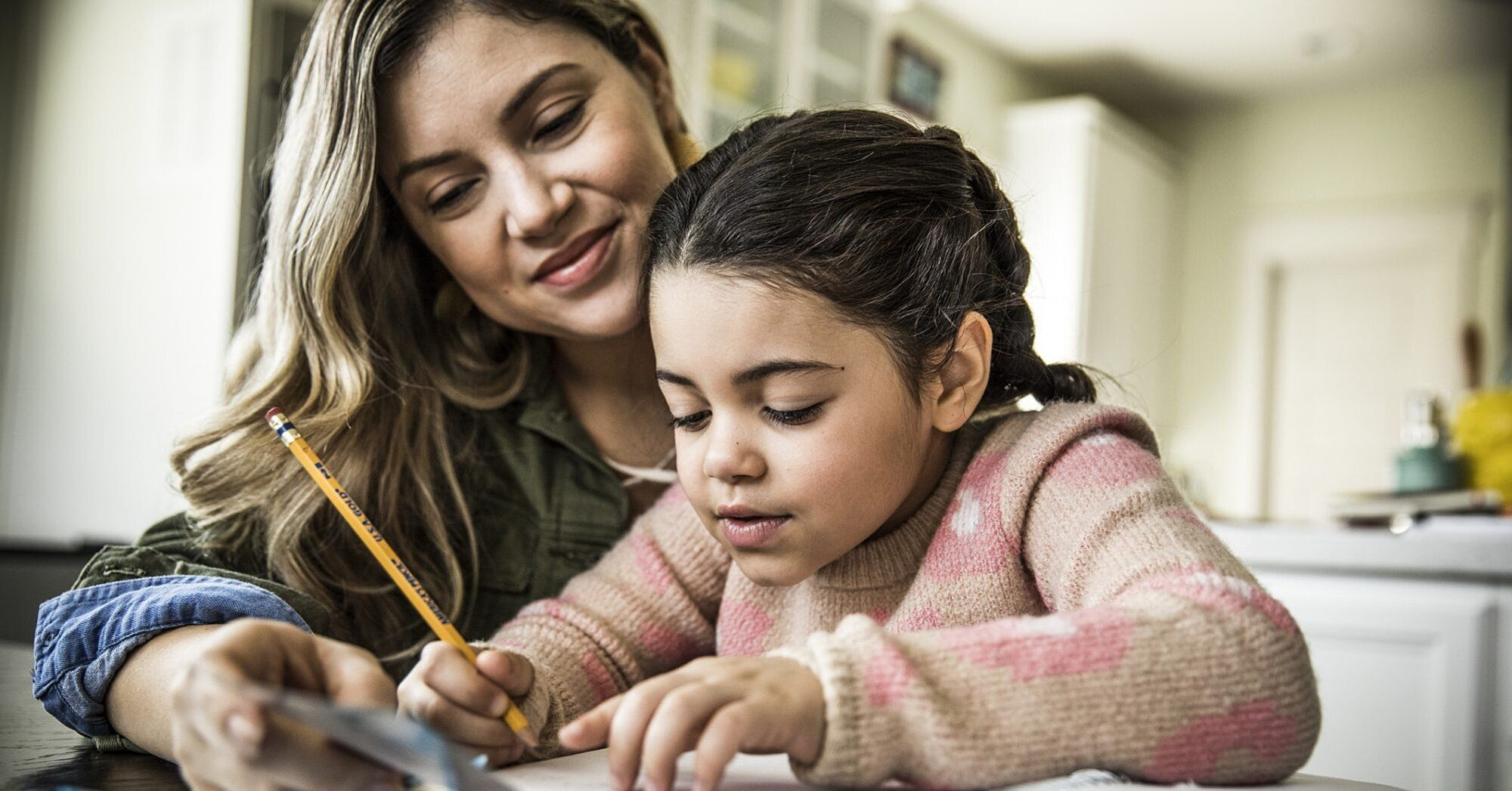 Tips From Teachers To Keep Kids Learning At Home In