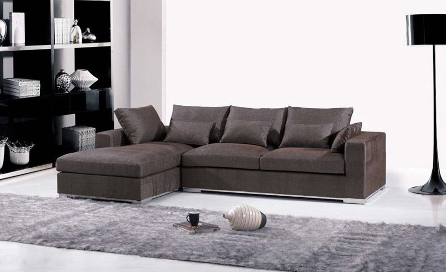 L Shaped Sofa With Chaise Lounge Corner Sofa Corner Sofa Modern