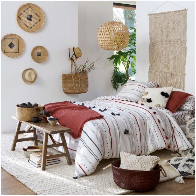 collection ah 17 catalogue la redoute int rieurs chambre. Black Bedroom Furniture Sets. Home Design Ideas