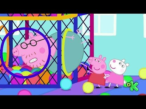 Peppa Pig Coloring Pages Book Youtube Copy Maxresdefault