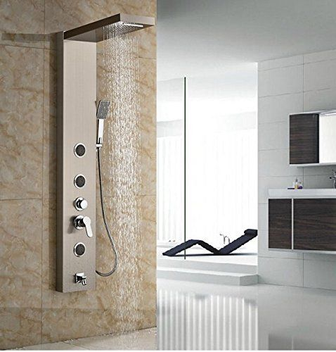 Pin von eva auf Cool Badewanne mit dusche, Badezimmer