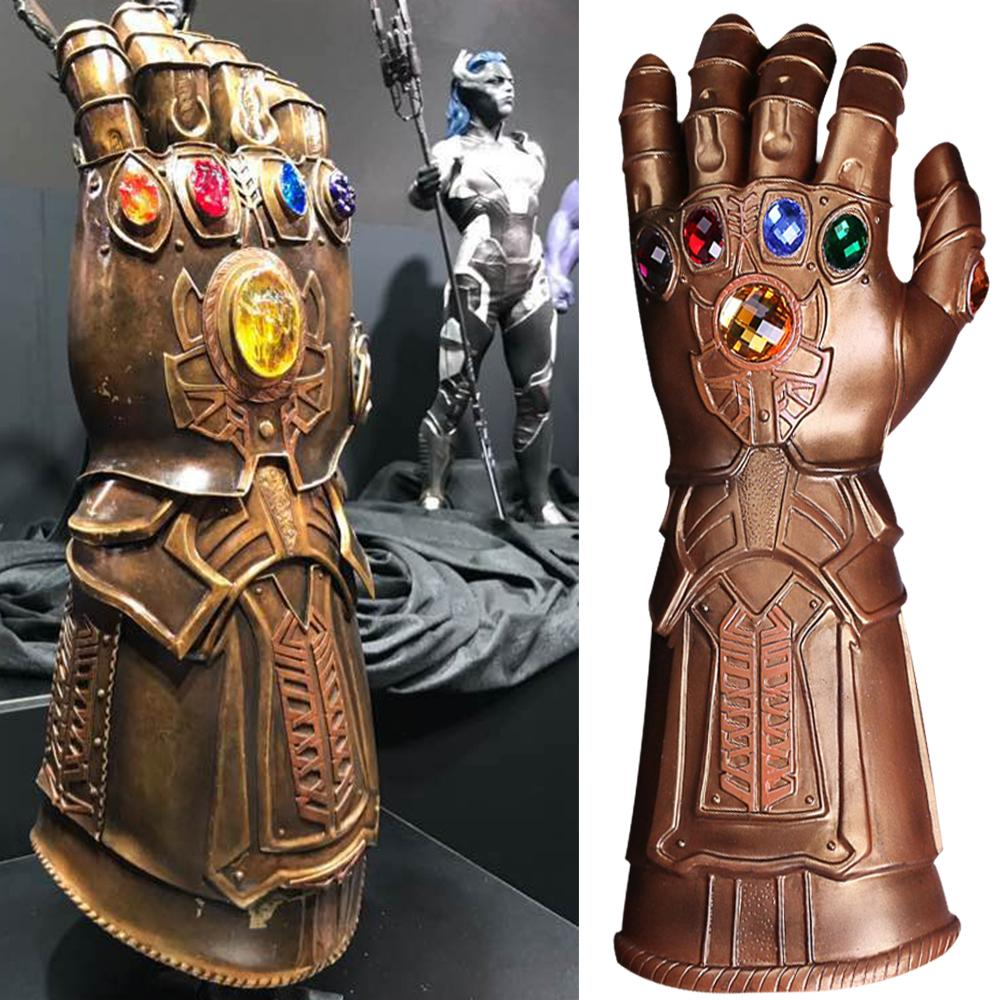 Thanos Infinity Gauntlet Avengers Infinity War Thanos