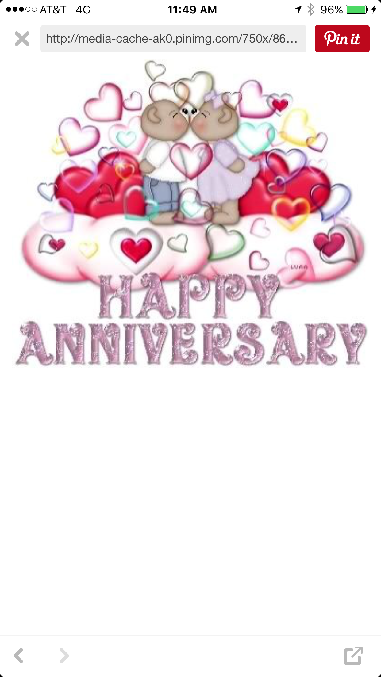 Pin by Kim Kennedy on Cards & Signs Happy anniversary