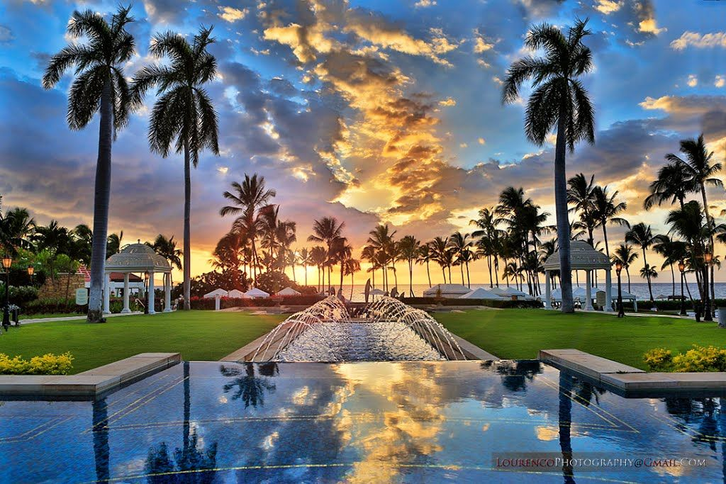 Grand Wailea Maui Hawaii With Images Summer Destinations