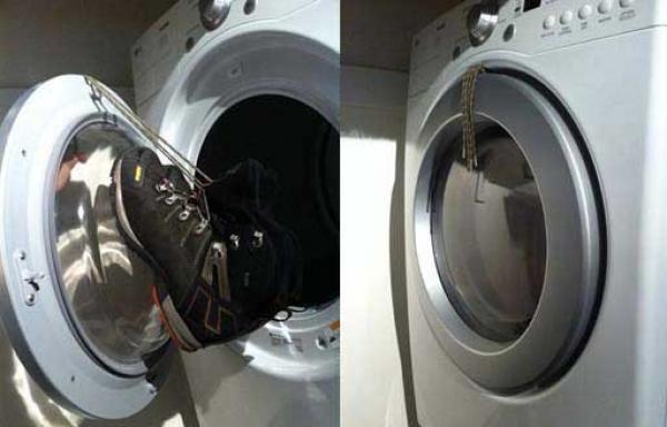 A Je Lave Chaussure Tout Machine Laver R5qf8q