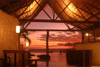 Retreat To Nicaragua With Us For Yoga Surf Beach Bungalows Vista Surfing