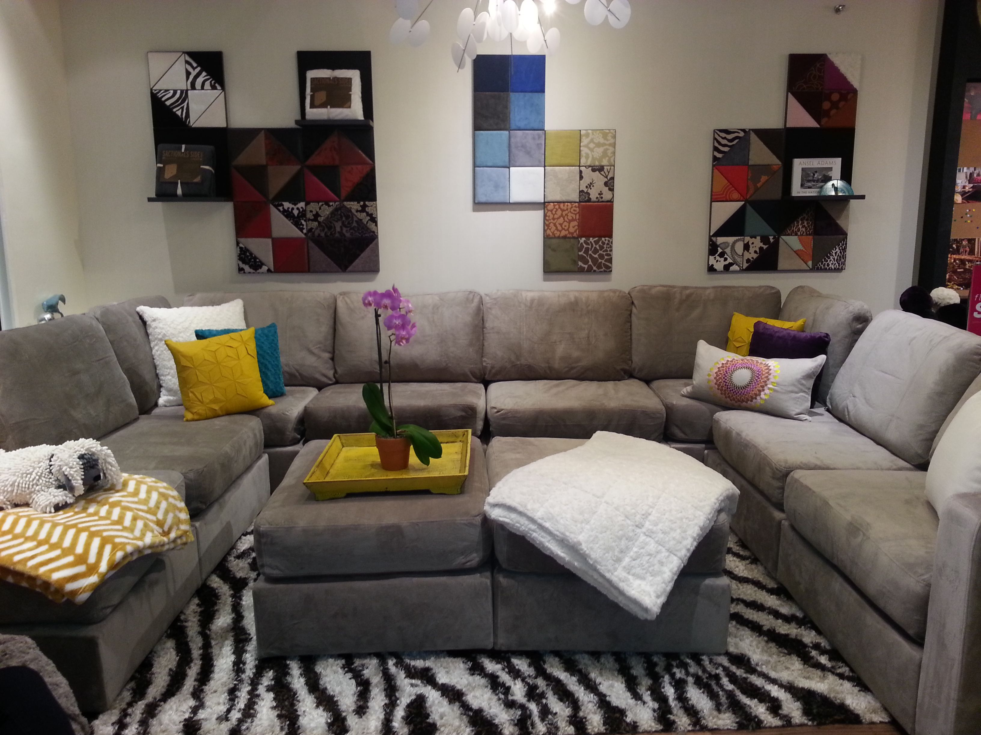 Lovesac sactionals So many options for your couch Description