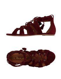 VIA ROMA 15 - Sandals