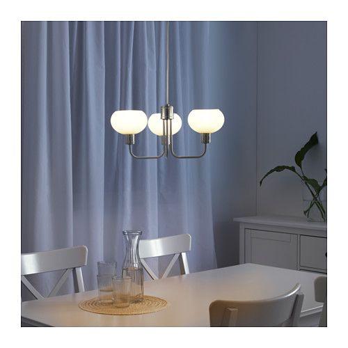 esszimmer lampen ikea. Black Bedroom Furniture Sets. Home Design Ideas