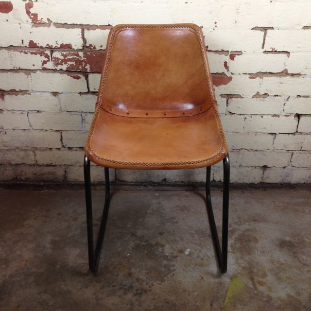 tan leather dining chairs melbourne butterfly chair kohls la grange for the home by mulbury sustainable industrial furniture eco
