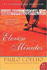 Eleven Minutes By Paulo Coelho Free Download