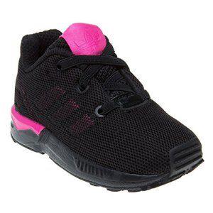 adidas zx rose noir