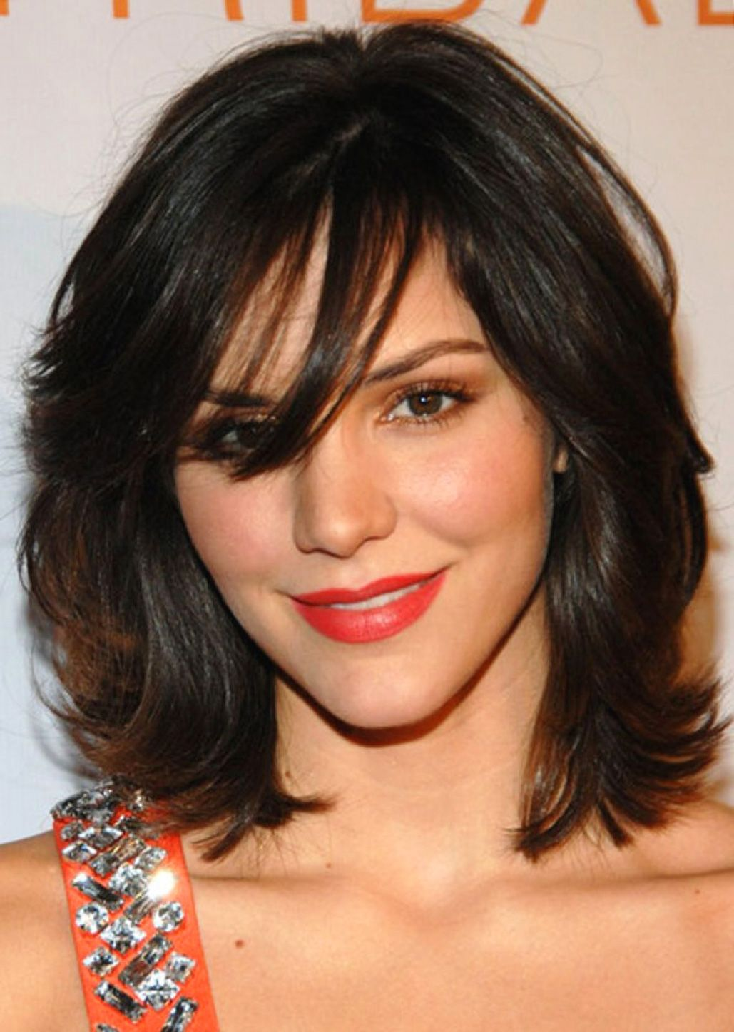 Short Length Layered Haircuts For Thin Hair 9