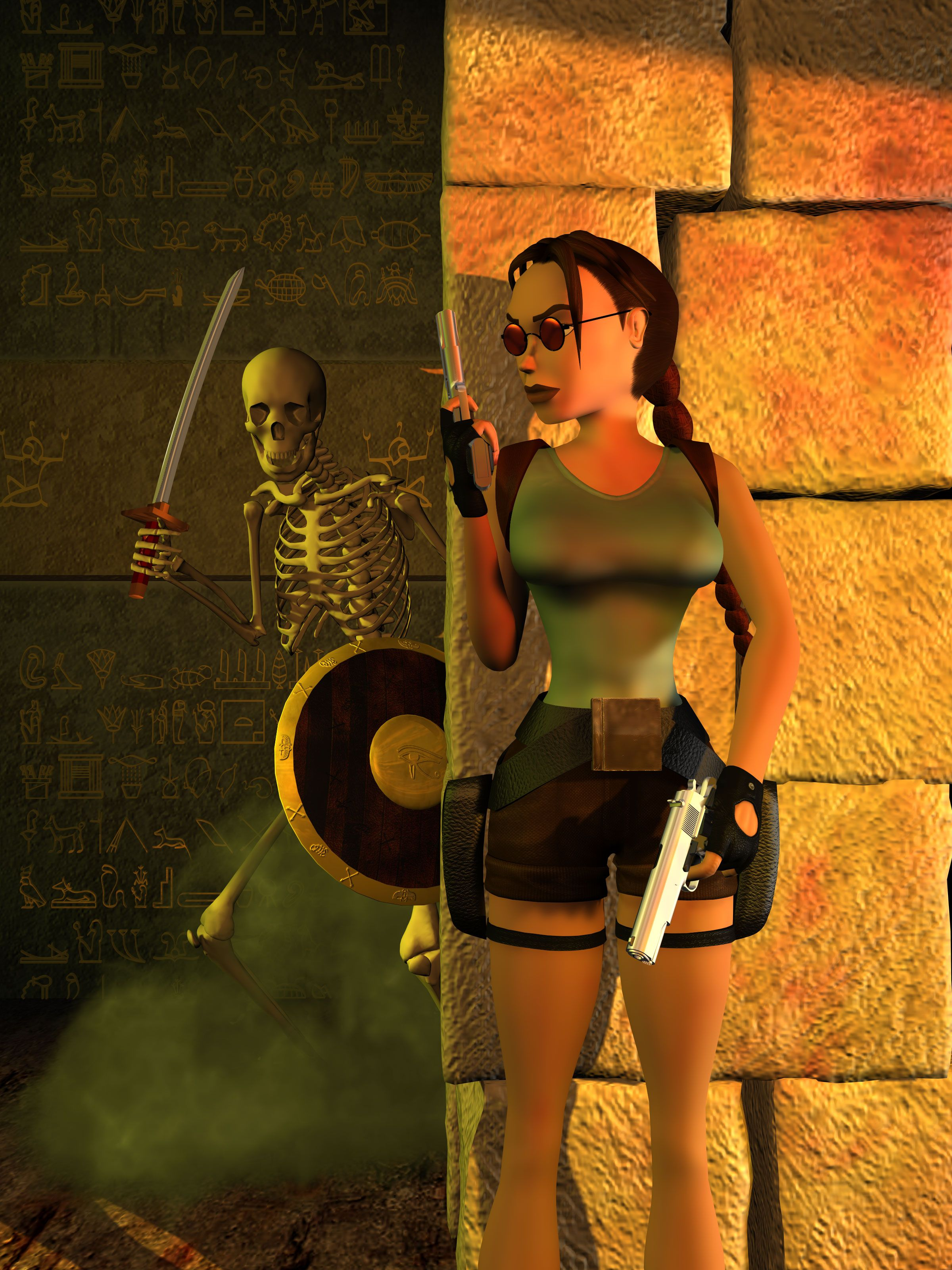 Tomb Raider The Last Revelation 1999 Tomb Raider Tomb Raider