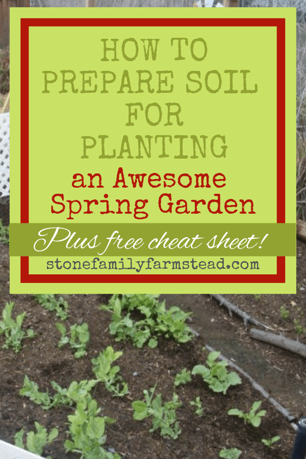 How To Prepare A Plot Of Land For Gardening