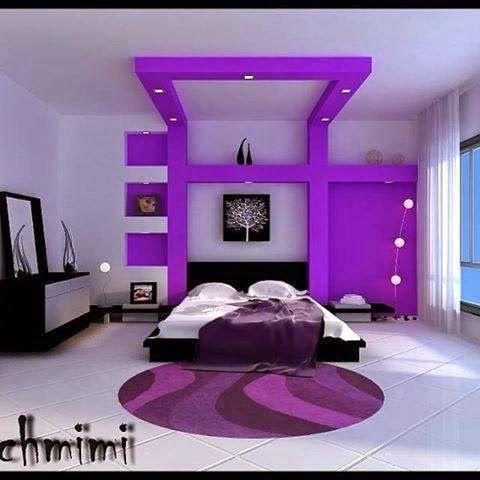 مدونة يونس الازهاري لديكورات الجبس اجمل صور ديكورات جبس غرف نوم للازواج Ceiling Design Home Decor Home