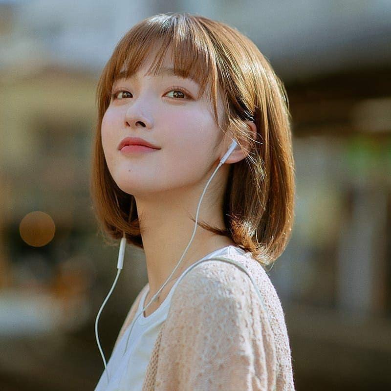 kim nahee | 김나희 | Korean beauty girls, Beauty girl