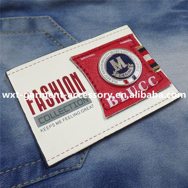Source L- 147 garment leather label,suede leather label,suede leather label on m.alibaba.com