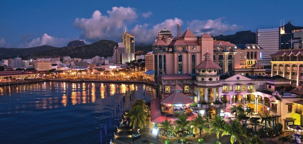 Port Louis, Mauritius | pLaCeS tO gO, tHiNgS tO sEe