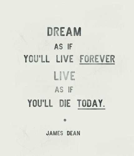 Too Fast To Live Too Young To Die James Dean By The Eagles