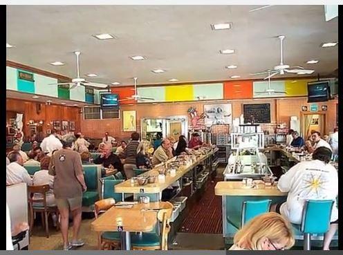 Rascal House Restaurant North Miami Beach